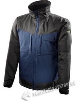 Мужская зимняя куртка Snickers XL