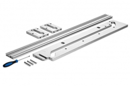Шаблон для кухонных столешниц APS 900/2