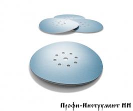 Шлифовальные круги STF D225 P80 GR S/25 Granat Soft