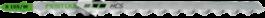 Пилка с волнистым лезвием S 155 W 3