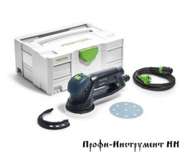 Ротационная шлифмашинка ROTEX RO 125 FEQ-Plus Festool