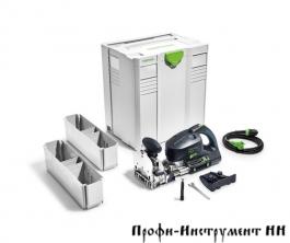 Дюбельный фрезер DOMINO XL DF 700 EQ-Plus Festool