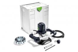 Зачистной фрезер RENOFIX RG 150 E-Set DIA HD Festool