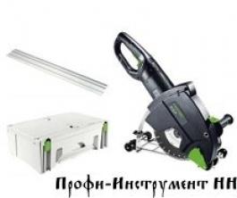 Алмазная отрезная система  DSC-AG 230 FS Festool