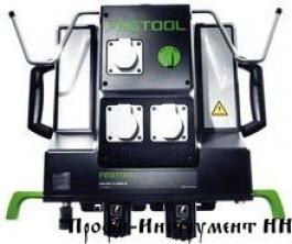 Блок энергообеспечения/пылеудаления EAA EW/DW TURBO/A-EU