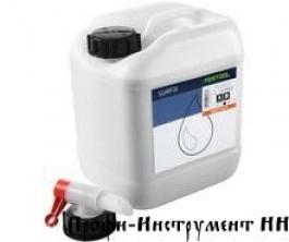 Натуральное масло RF One-Step 5 литров, Festool