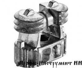 Муфта анкерная продольная Domino, компл. из 32 шт. SV-SA D14/32