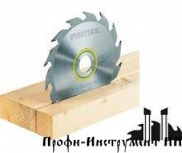 Пильный диск Standard 230 x 2.5 x 30 W24 для HK 85